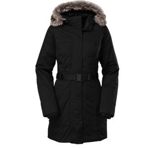 The North Face Brooklyn Down Parka